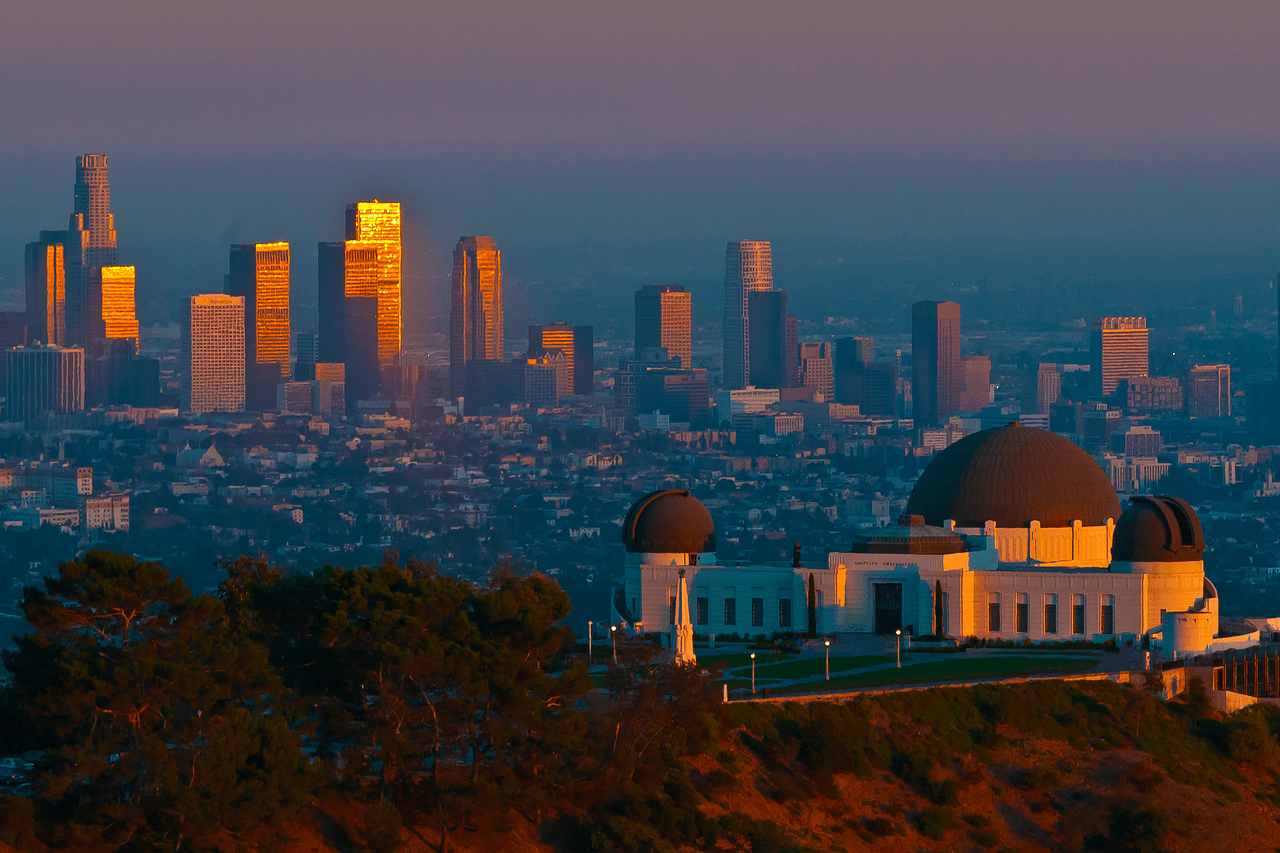 griffith-observatory-3897616_1280