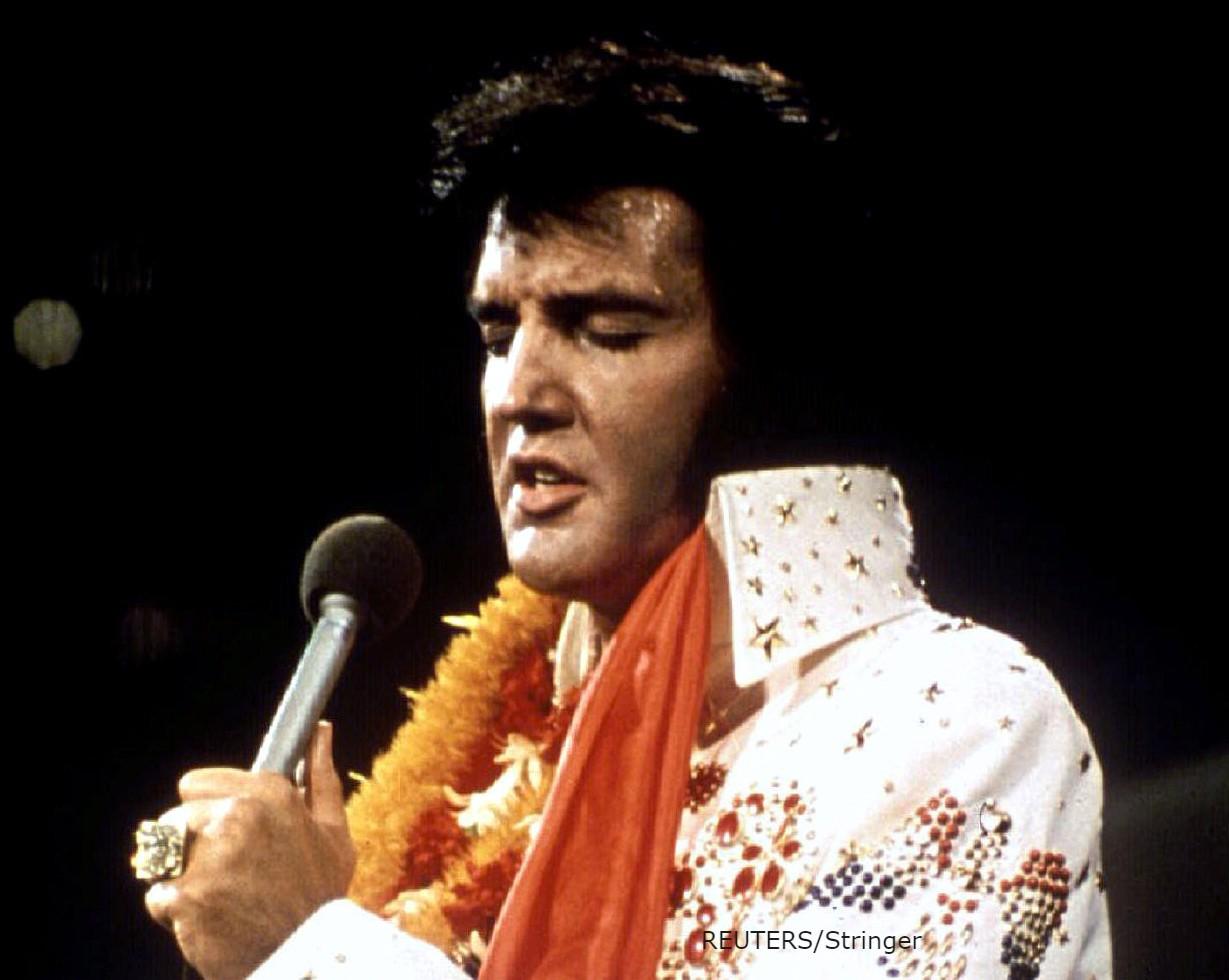 Elvis RU