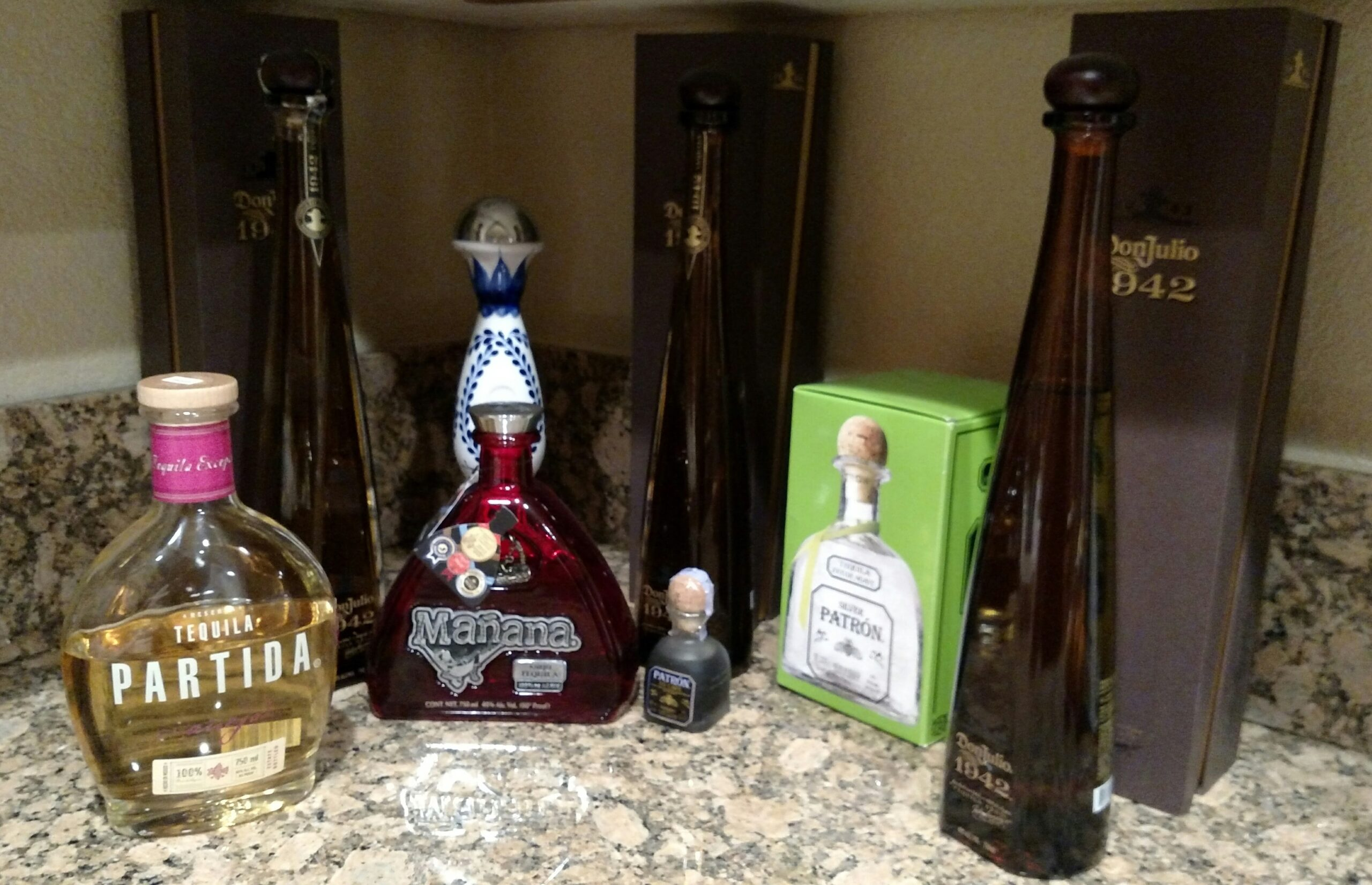 Tequila-Ricopic