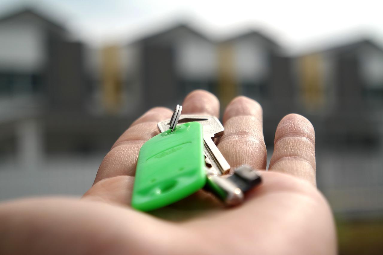 House Apartment Key