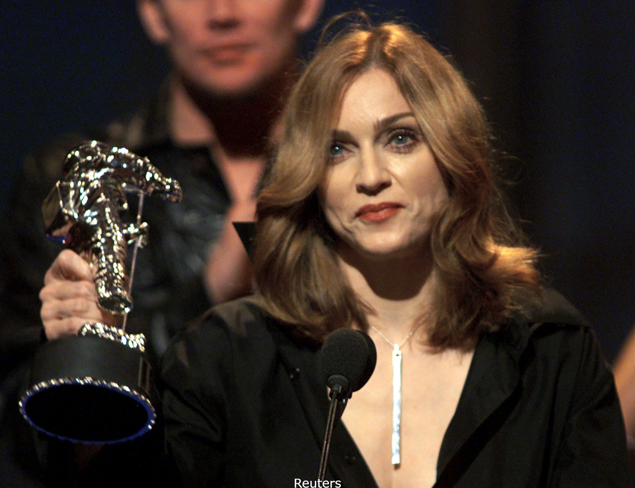 Madonna 2 RU
