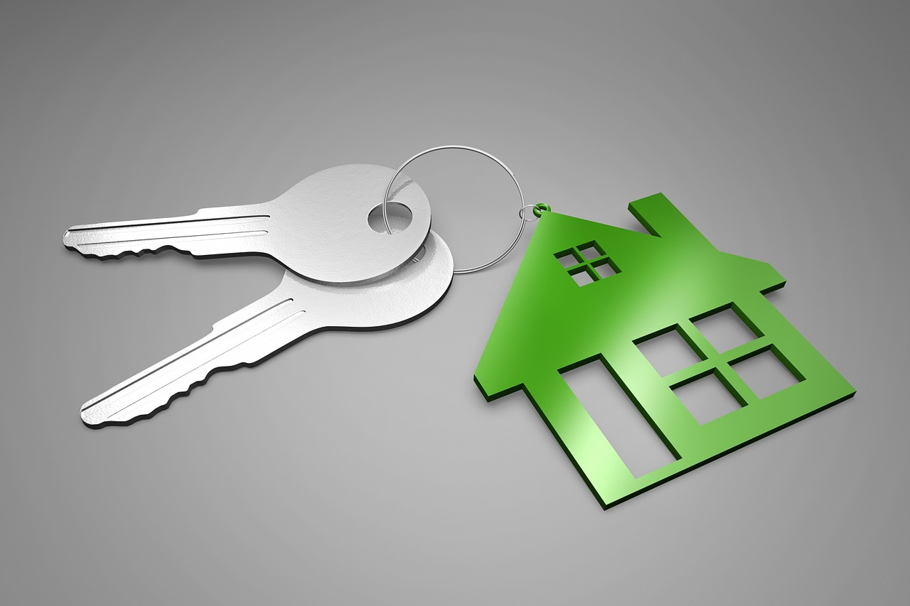 keys home house