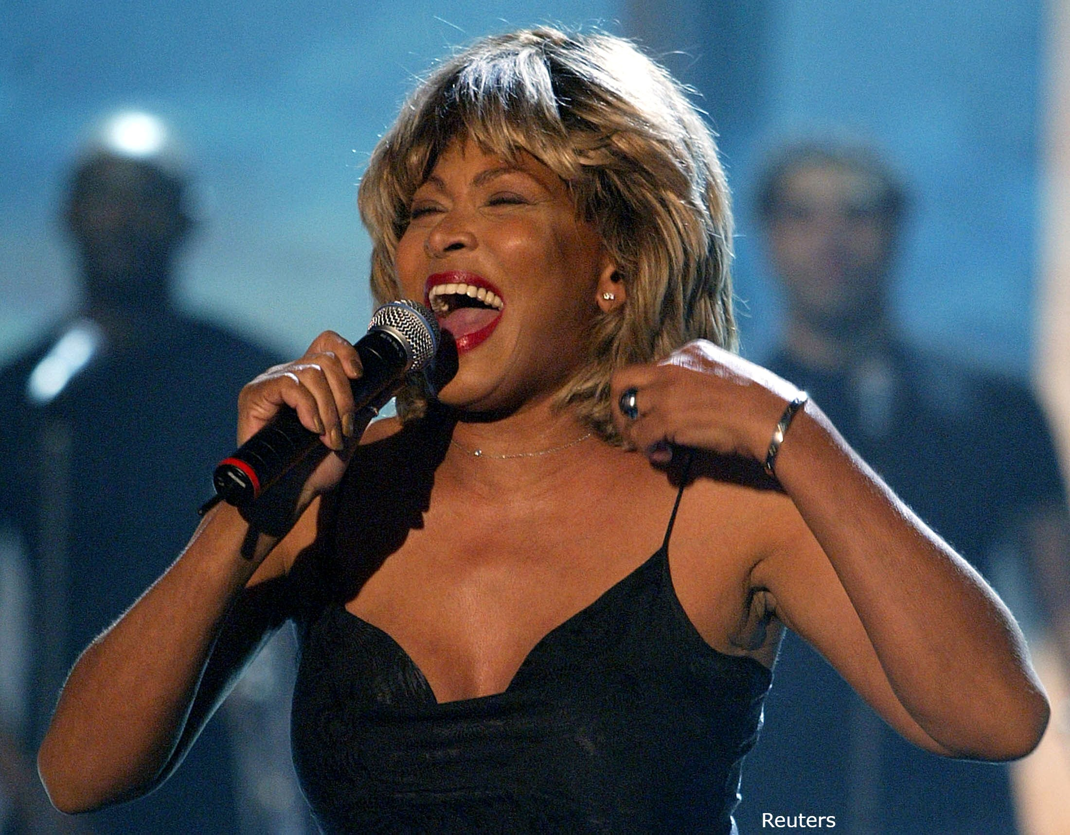 Tina Turner RU