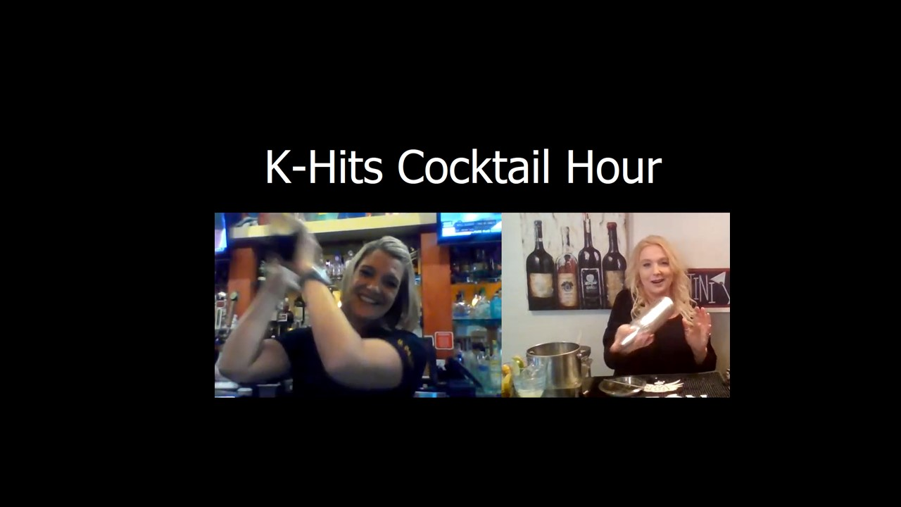Cocktail Hour 2