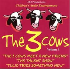 the3cows
